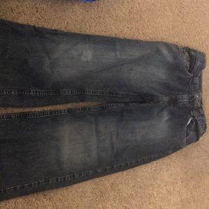 Boys Size 12 Husky jeans